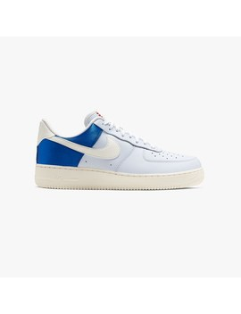 Air Force 1 07 Qs   Numéro D'article Ah8462 401 by Nike Sportswear
