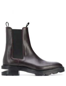 'chelsea' Boots by Alexander Wang