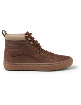 Vans Sk8 Hi Mte Shoes   Men's by Rei