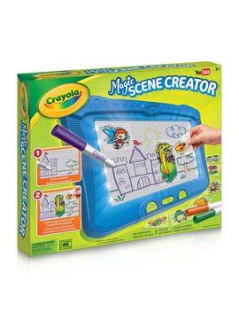 Crayola Magic Scene Creator by Walmart