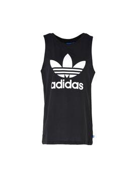 Loose Tank by Adidas Originals
