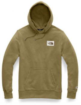 The North Face Patch Pullover Hoodie   Men's by The North Face