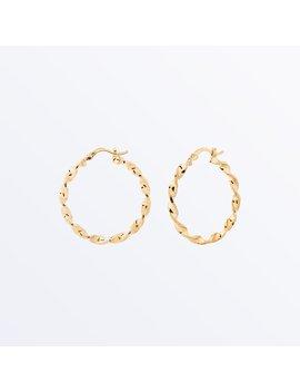 Hoop Earrings    Antoinette              Regular Price        $75 by Ana Luisa