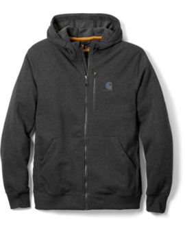 Carhartt Force Delmont Graphic Full Zip Hoodie   Men's by Rei