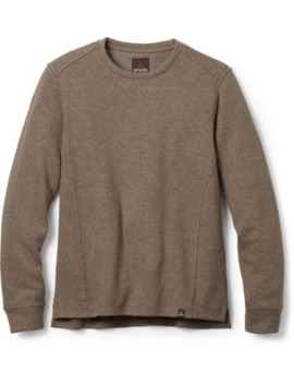 Pr Ana Norcross Crew Fleece Sweater   Men's by Pr Ana