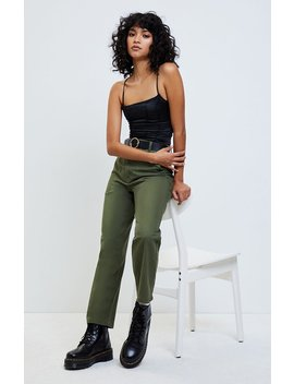 Motel Rocks Cosey Top by Pacsun