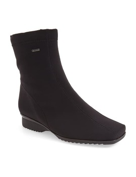 'page' Waterproof Gore Tex® Ankle Bootie by Ara