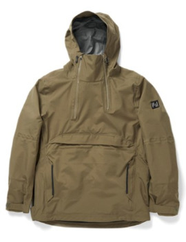 Holden 3 Layer Anorak   Men's by Holden