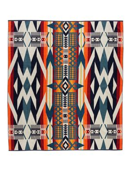 Towel For Two by Pendleton