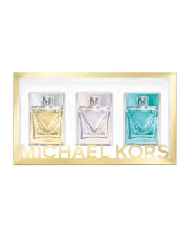 Michael Kors Women's Perfume 3 Pc. Gift Set   Eau De Parfum by Michael Kors
