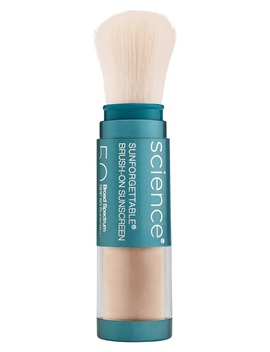 Sunforgettable® Brush On Sunscreen Spf 50 by Colorescience®