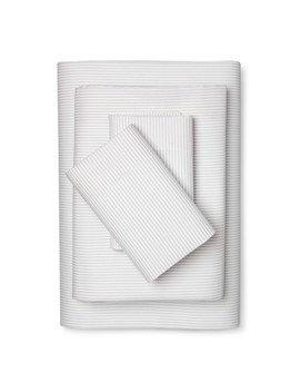 Microfiber Sheet Set Prints   Room Essentials™ by Shop Collections