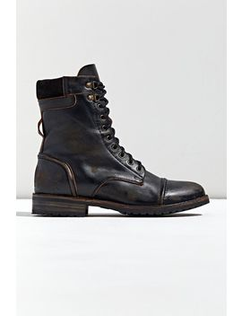 Roan Buff Boot by Roan