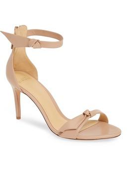 Clarita Tie Strap Sandal by Alexandre Birman