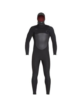 Infiniti Tdc 5/4mm Hooded Full Wetsuit   Men's by Xcel