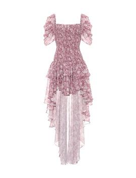 Exclusive To Mytheresa – Arina Floral Dress by Caroline Constas