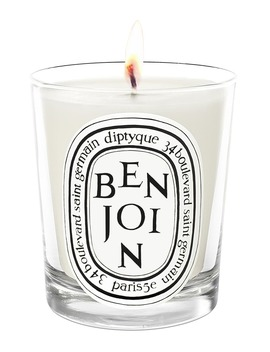 Benjoin Scented Candle by Diptyque