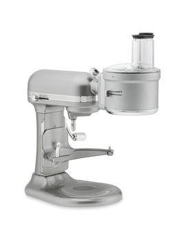 Kitchen Aid® Food Processor Attachment With Dicing Kit by Williams   Sonoma