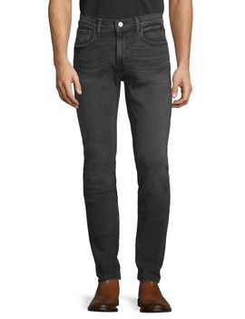 Skinny Fit Stretch Jeans by Tommy Hilfiger Denim