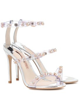 Rosalind Gem Sandals by Sophia Webster