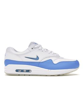 Air Max 1 Jewel University Blue by Stock X