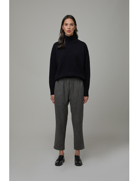 Pant 3863 by Oak + Fort