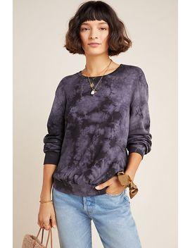 Vicky Tie Dyed Sweatshirt by Eri + Ali