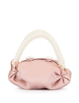 Tiny Nino Tote Bag by 0711
