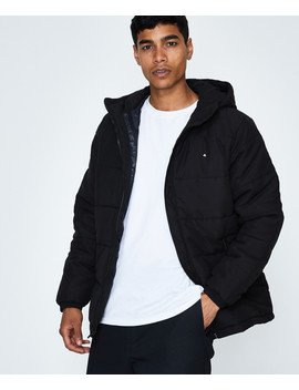 Mens Puffer Jacket by Au