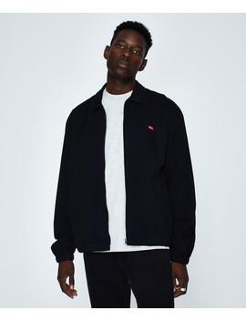 Harrington Jacket Black by Au