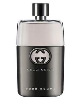 Guilty Pour Homme Eau De Toilette by Gucci
