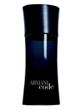 Armani Code Pour Homme Eau De Toilette by Giorgio Armani