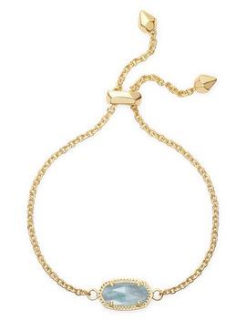 Elaina Birthstone Bracelet by Kendra Scott