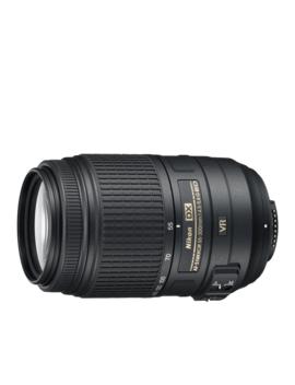 Af S Dx Nikkor 55 300mm F/4.5 5.6 G Ed Vr by Nikon
