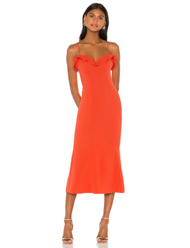 Johnna Dress by Likely