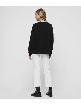 Ethie Lo Sweatshirt by Allsaints