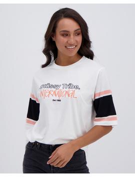 Hamilton T Shirt by Stussy