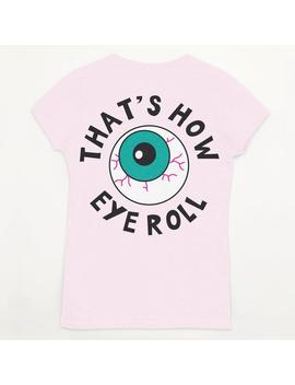 That's How Eye Roll Women's Halloween T Shirt by Etsy