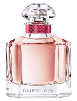 Mon Guerlain Bloom Of Rose Eau De Toilette by Guerlain