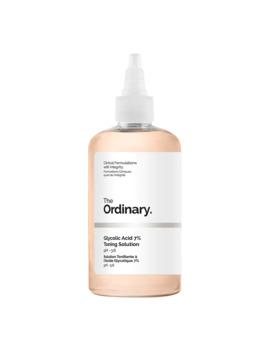 Solution Tonifiante à L'acide Glycolique 7% by The Ordinary