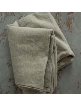 100% Linen Flat Sheet. Premium Quality. Organic Flax. Free Shipment. Le Lenzuola Di Lino Naturale. Alta Qualita. Spedizione Gratuita. by Etsy