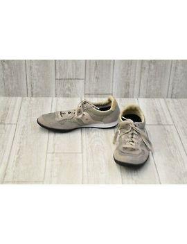 Saucony Originals Bullet Athletic Shoes   Men's Size 8   Grey by Ebay Seller