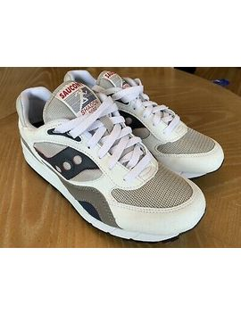 Saucony Shadow 6000 Original Size 8 M, Eu 41 Men's Running Shoes Msrp $90 Mint by Ebay Seller
