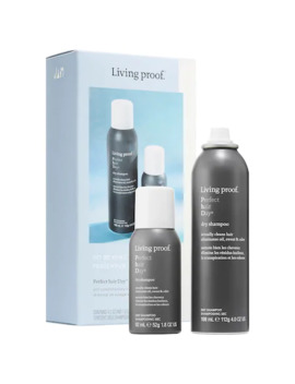 Go Beyond   Clean Perfect Hair Day® Dry Shampoo Duo by Living Proof