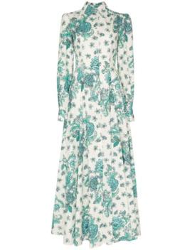 Robe Jasmine by Evi Grintela