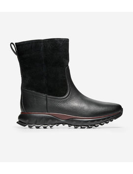 ZerØgrand Xc Pull On Boot by Cole Haan