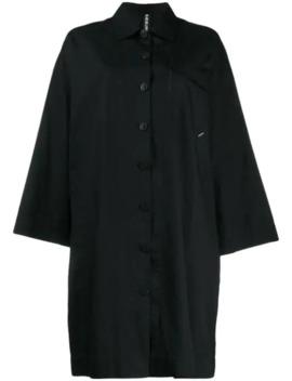 Oversized Shirt Dress by Raeburn