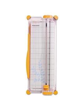 Fiskars Sure Cut Paper Trimmer (12 In.) by Fiskars