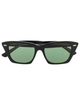 Ingridh Sunglasses by Acne Studios