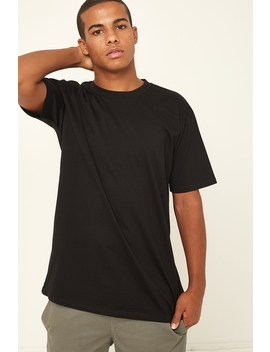 Classic Tee Black by As Colour